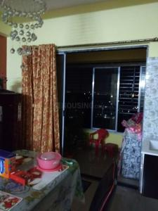 Bedroom Image of Single Room For Single Person Near Newtown Bus Stand in New Town