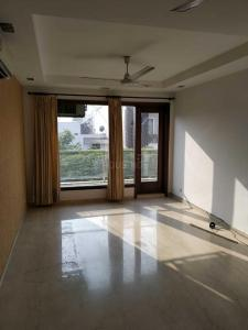 Gallery Cover Image of 1900 Sq.ft 3 BHK Independent Floor for rent in Gulmohar Park for 55000