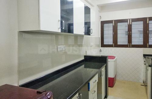 Kitchen Image of Sarah Mariyam 103 in HBR Layout