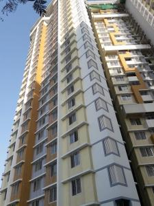 Gallery Cover Image of 1295 Sq.ft 3 BHK Apartment for buy in Dahisar East for 19500000