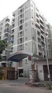 Gallery Cover Image of 3150 Sq.ft 3 BHK Apartment for rent in Sheladia Prayag Residency, Bodakdev for 65000