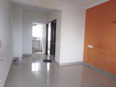 Gallery Cover Image of 500 Sq.ft 1 BHK Independent Floor for rent in BTM Layout for 9500