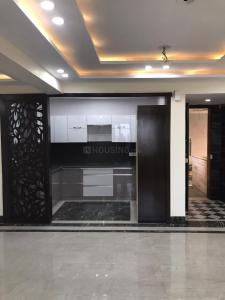 Gallery Cover Image of 1850 Sq.ft 3 BHK Apartment for rent in CGHS Hum Sub Apartment, Sector 4 Dwarka for 35000