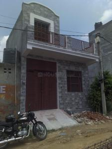 Gallery Cover Image of 700 Sq.ft 2 BHK Independent House for buy in Sanjay Nagar for 3250000