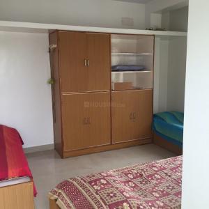बसवानागुडी में यशस जैंट्स पीजी में बेडरूम की तस्वीर