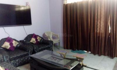 Gallery Cover Image of 700 Sq.ft 1 BHK Independent House for buy in Sector 3 for 4800000