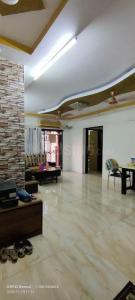 Gallery Cover Image of 950 Sq.ft 2 BHK Apartment for rent in Vashi for 35000