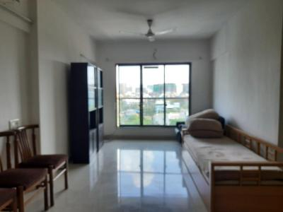 Gallery Cover Image of 1000 Sq.ft 2 BHK Apartment for rent in Shraddha Heights, Andheri East for 50000