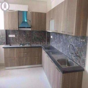 Gallery Cover Image of 2562 Sq.ft 4 BHK Apartment for rent in Sector 49 for 40000