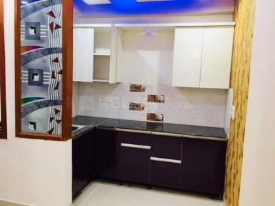 Gallery Cover Image of 850 Sq.ft 2 BHK Independent Floor for buy in Nyay Khand for 3200000