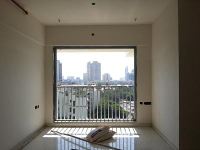 Gallery Cover Image of 1330 Sq.ft 3 BHK Apartment for rent in Goregaon East for 60000