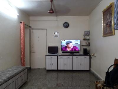 Gallery Cover Image of 320 Sq.ft 1 RK Apartment for rent in Borivali West for 14000