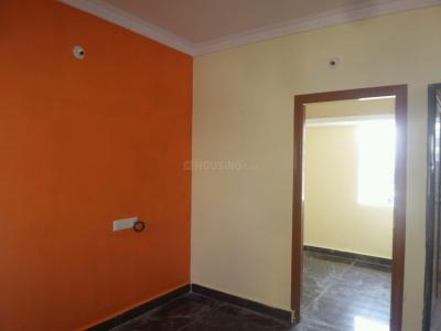 Gallery Cover Image of 450 Sq.ft 1 BHK Apartment for rent in Hongasandra for 9000