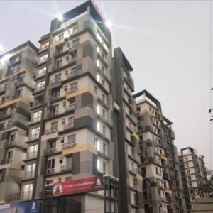 Gallery Cover Image of 1500 Sq.ft 3 BHK Apartment for rent in Sodepur for 20000