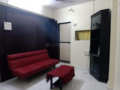 Gallery Cover Image of 400 Sq.ft 1 BHK Apartment for rent in Khar Danda for 15000