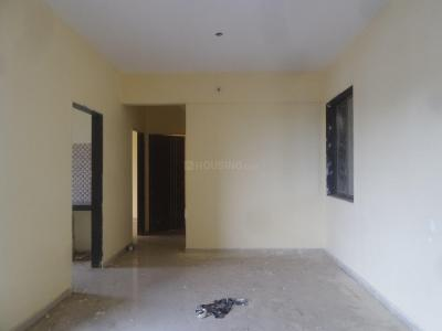 Gallery Cover Image of 1030 Sq.ft 2 BHK Apartment for rent in Ulwe for 8000