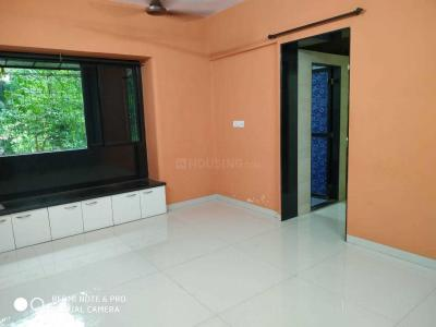 Gallery Cover Image of 590 Sq.ft 1 BHK Apartment for rent in Borivali West for 22000