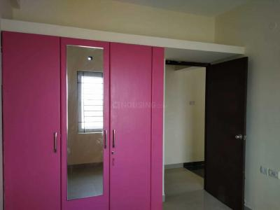 Gallery Cover Image of 1200 Sq.ft 2 BHK Apartment for rent in Appaswamy The Bloomingdale, Pammal for 15000