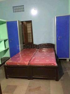 Bedroom Image of New Basera Men's PG in Gachibowli