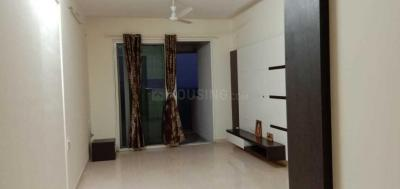 Gallery Cover Image of 1800 Sq.ft 2 BHK Apartment for rent in Nerul for 70000