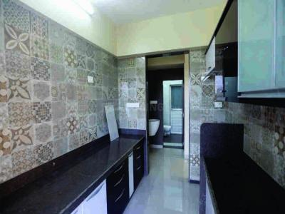 Gallery Cover Image of 1525 Sq.ft 3 BHK Apartment for buy in Ghansoli for 19620000