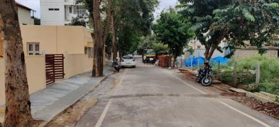 Gallery Cover Image of  Sq.ft Residential Plot for buy in Thanisandra for 9000000