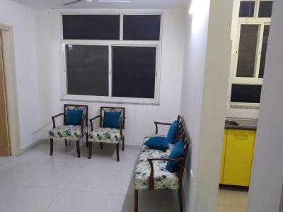 Gallery Cover Image of 750 Sq.ft 2 BHK Independent Floor for rent in Sector 15 Dwarka for 15000