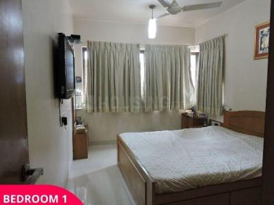 Gallery Cover Image of 1350 Sq.ft 3 BHK Apartment for rent in Sagar Sangeet, Colaba for 160000
