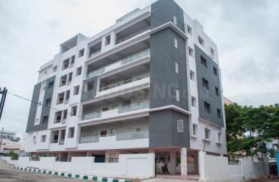 Project Images Image of Sagar Gardenia 401 in Nanakram Guda