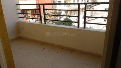 Gallery Cover Image of 1187 Sq.ft 3 BHK Apartment for rent in Dhayari for 15000
