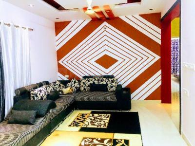 Gallery Cover Image of 1285 Sq.ft 2 BHK Apartment for rent in Samhita Greenwoods, Whitefield for 23000