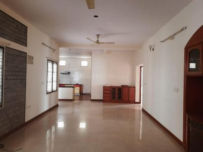 Gallery Cover Image of 1600 Sq.ft 3 BHK Independent House for rent in HSR Layout for 38000
