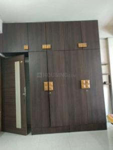 Bedroom Image of Balaram Paying Guest in Vastrapur