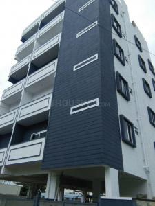 Gallery Cover Image of 1100 Sq.ft 2 BHK Apartment for buy in Akshayanagar for 4398000