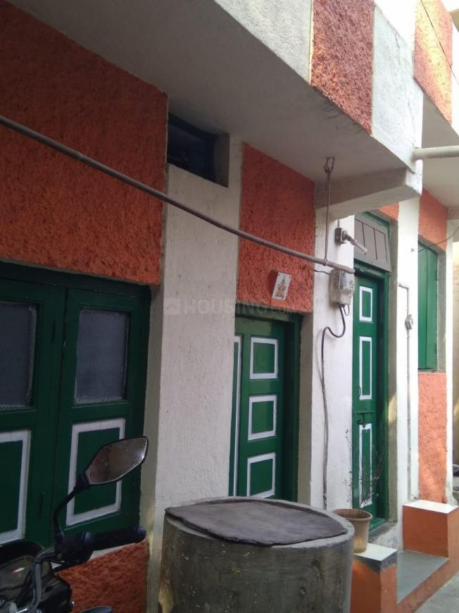 Building Image of 450 Sq.ft 1 BHK Independent House for buy in Cidco for 2000000