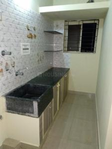 Gallery Cover Image of 605 Sq.ft 1 BHK Independent Floor for rent in Marathahalli for 12000