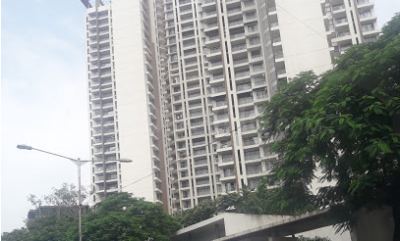 Gallery Cover Image of 1390 Sq.ft 3 BHK Apartment for buy in Mulund West for 27700000