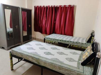 Bedroom Image of PG In Bhandup Powai Vikhroli in Bhandup West