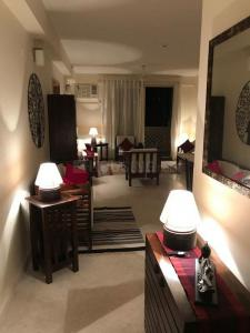 Gallery Cover Image of 2522 Sq.ft 4 BHK Apartment for rent in DLF New Town Heights, New Town for 52000