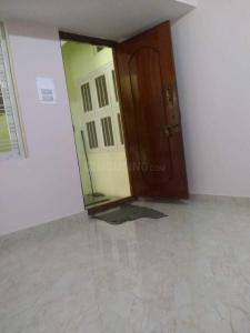 Gallery Cover Image of 500 Sq.ft 1 BHK Independent House for rent in Adugodi for 11500