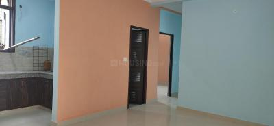 Gallery Cover Image of 900 Sq.ft 2 BHK Independent Floor for rent in Saket for 19000