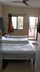 Bedroom Image of PG 5231684 Swargate in Swargate