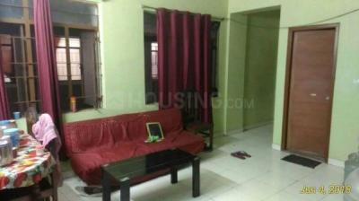 Gallery Cover Image of 1110 Sq.ft 3 BHK Apartment for rent in Kamalgazi for 15000