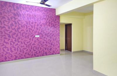 Gallery Cover Image of 1250 Sq.ft 3 BHK Villa for rent in Rajarhat for 18500