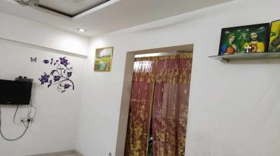 Gallery Cover Image of 1200 Sq.ft 2 BHK Apartment for rent in Pimple Saudagar for 22000