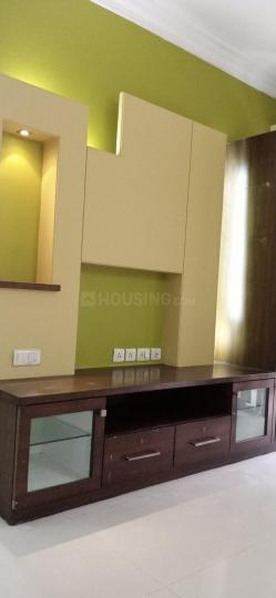 Bedroom Image of 1175 Sq.ft 2 BHK Apartment for rent in Vashi for 35000
