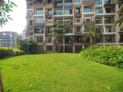 Gallery Cover Image of 1150 Sq.ft 2 BHK Apartment for rent in Rupa Suyash Park, Ulwe for 12000