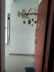 Gallery Cover Image of 1030 Sq.ft 1 BHK Apartment for rent in Kolte Patil Life Republic R4, Hinjewadi for 13999