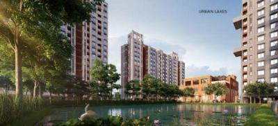 Gallery Cover Image of 1007 Sq.ft 3 BHK Apartment for buy in Konnagar for 2921000