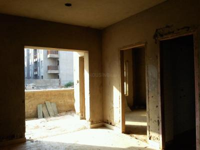 Gallery Cover Image of 1250 Sq.ft 3 BHK Independent Floor for buy in Sector 85 for 4000000